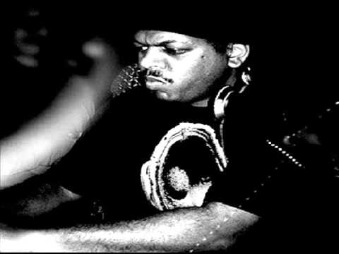 Kerri Chandler - Back To The Raw (Ruff Mix)