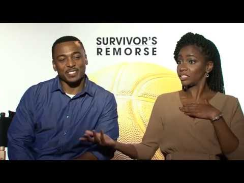 RonReaco Lee and Teyonah Parris Talk
