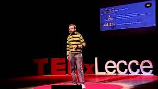 Il futuro è una variabile dipendente | Dino Amenduni | TEDxLecce