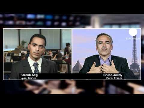 Der Fall Dominique Strauss-Kahn und die Rolle der Medien