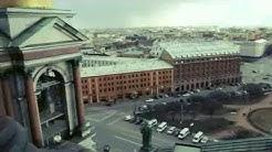 St. Petersburg - Iisakinkirkko - Ennin kengissä