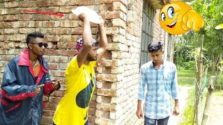 Letest Funny Comedy Video You Have To Laugh  Episode 37 Famous Emon