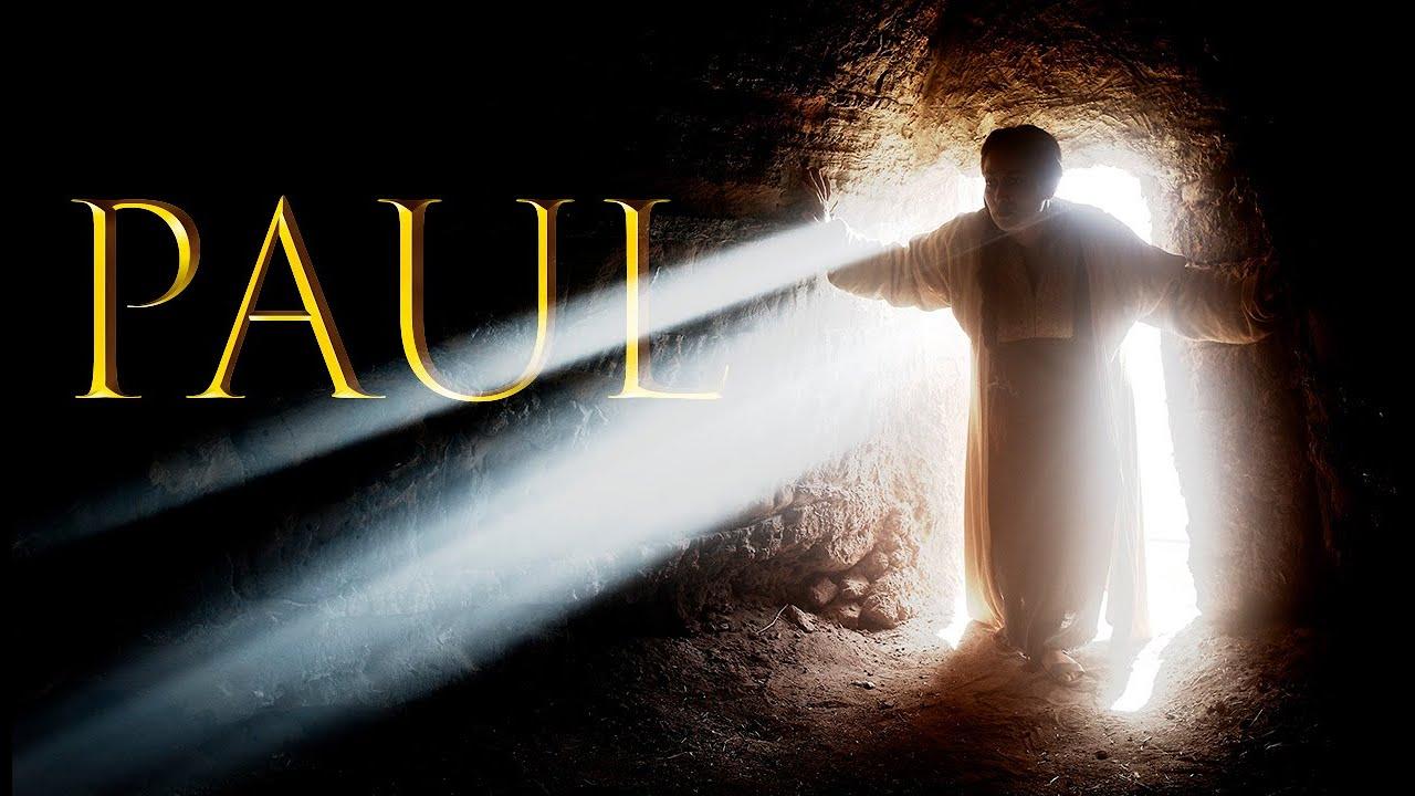 CGI Animated Short Film: Paul The Apostle | PART ONE