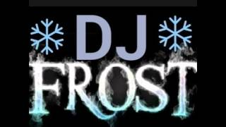 DJ Frost Rises