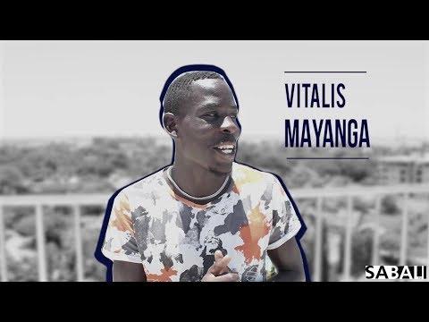 EXCLUSIVE INTERVIEW NA VITALIS MAYANGA: HISTORIA | NATIONAL TEAM | COPA COCACOLA | USAJILI SIMBA S.C