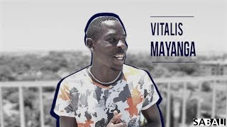 EXCLUSIVE INTERVIEW NA VITALIS MAYANGA: HISTORIA | NATIONAL TEAM | COPA COCACOLA | USAJILI SIMBA S.C