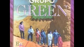 Grupo Green en vivo - Bahia Tropical (PARTE 2)