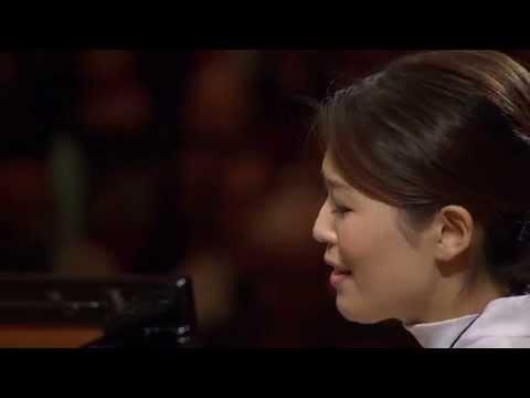 Nozomi Nakagiri – Nocturne in G major Op. 37 No. 2 (first stage)