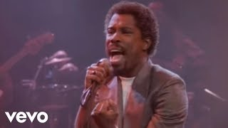 Billy Ocean - When the Going Gets Tough, the Tough Get Going (Official Video)