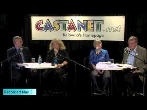 Kelowna-Mission All Candidates Forum by Castanet