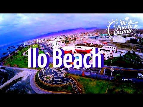 ✔ Perú | Ilo Beach [Official] Full HD 2017