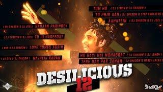 DJ Shadow Dubai | Desilicious 12 | Audio Jukebox