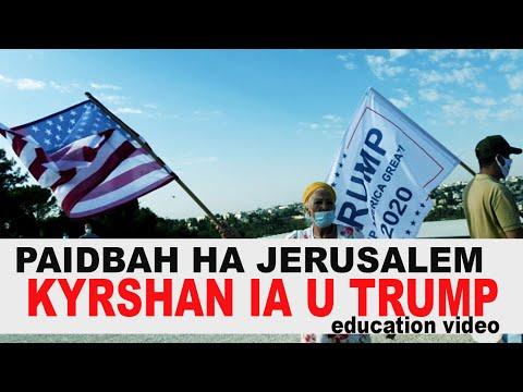 hato don jingma u Donald trump//education video