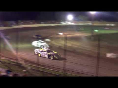 IMCA Mod A-Feature Boyd Raceway 5-11-18