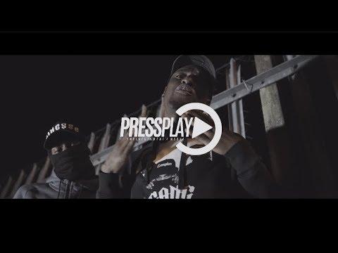 Russ X Taze - Roll Over (Music Video) @itspressplayuk
