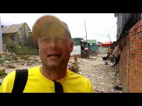 Travel Professor - Slum Tourism