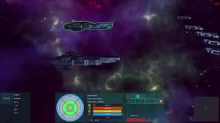 Open Space 4x Battleship Building