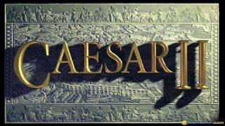 Caesar 2 gameplay (PC Game, 1995)