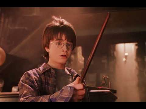 Wand Lore in the Wizarding World