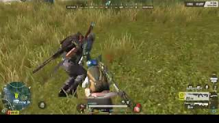 Rules Of Survival: The Sons of God (TSoG) E33 - Watchtower