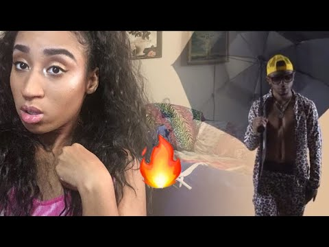 Willgotthejuice Georgia Peach Official Music Video Reaction Cam