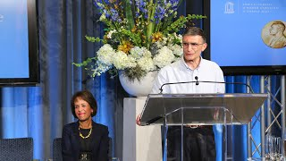 Carolina\'s Dr. Aziz Sancar Wins 2015 Nobel Prize in Chemistry