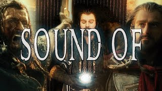 The Hobbit - Sound of Thorin Oakenshield
