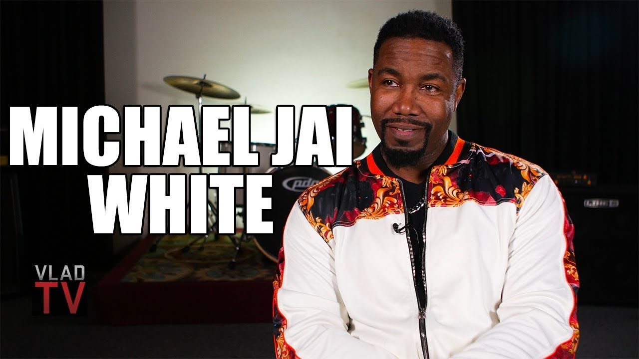 Michael Jai White: My Dad was a Gangster, His Guns Matched His Outfits (Part 1)