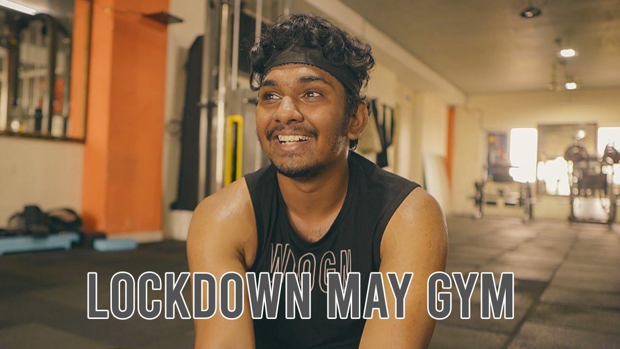 Lockdown May Gym Aur Bathein | Nabeel Afridi Vlogs