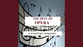 """Swan Lake, Op. 20a, Act III No. 15 """"Allegro giusto"""""""