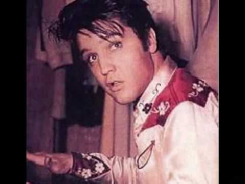 Elvis Presley - Teddy Bear