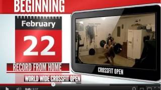 CrossFit Games - What Are The CrossFit Games