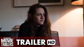 Anesthesia ft. Kristen Stewart - Official Trailer [HD]