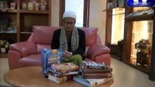 Repeat youtube video Ustaz Wan Nasir - Hukum Memakai Cincin