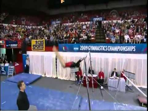 Courtney Kupets-Perfect 10-Uneven Bars-2009