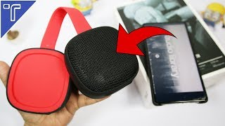 Best WATERPROOF Bluetooth Speaker? - Havit E5 Review