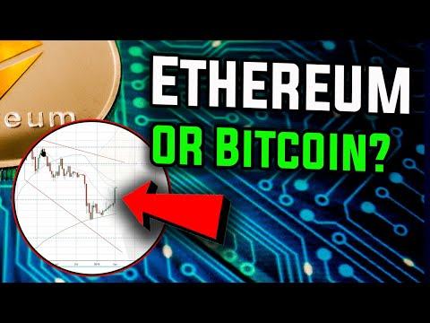 Should You Buy Bitcoin Or Ethereum? (Technical Analysis)