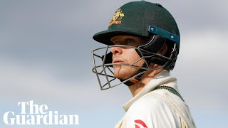 Steve Smith the difference as Australia retain Ashes, say Root and Paine