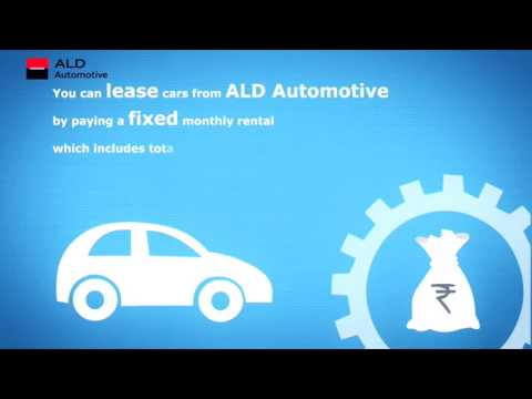 What is Leasing? - ALD Automotive India