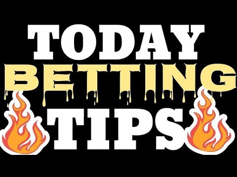 FOOTBALL PREDICTIONS TODAY/Soccer predictions for today/Betting tips/#soccerpicks