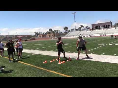 SQB Training with Nick Stremick