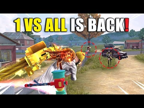 """""""ROS 1 VS ALL Montage Is Back!"""" #22 (Rules Of Survival)"""