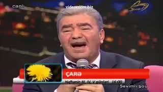 Məhəbbət Kazımov Mahnılardan Yığma