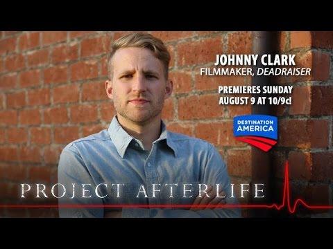#57-Jonny Clark - Project Afterlife