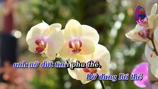 karaoke BOI NGHIA BAC TINH nhac che ( HANH LE )