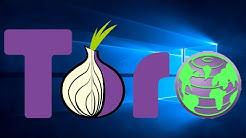 [TUT] Tor Browser installieren [4K | DE]