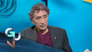 Dr. Gabor Mate': Antisemitism Allegations Against Jeremy Corbyn 'COMPLETE AND UTTER NONSENSE!' We speak to Dr. Gabor Mate' on the Tory leadership election and his opinion on favourite-to-win Boris Johnson, Anti-Semitism allegations against Jeremy ..., From YouTubeVideos