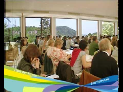 Evangelische Akademie Bad Herrenalb