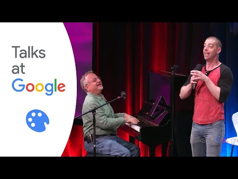 """""""Charlie and the Chocolate Factory"""", Broadway Cast & Creatives 