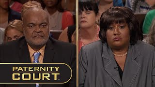 Woman Got Two Men To Pay Child Support (Full Episode) | Paternity Court